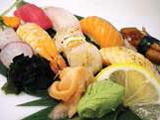 7. Deluxe Nigiri Sushi Mix