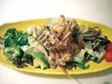 2. Soft Shell Crab