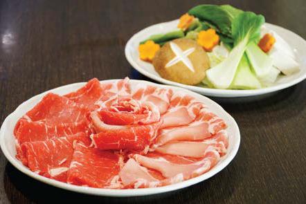 1. Sukiyaki
