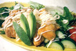 1. Chicken Salad