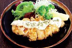12. Chicken Nanban