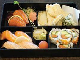 32. Salmon Box